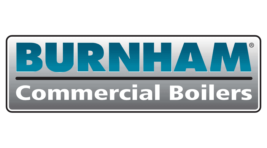 burnham commercial boilers vector logo
