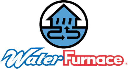logo waterfurnace